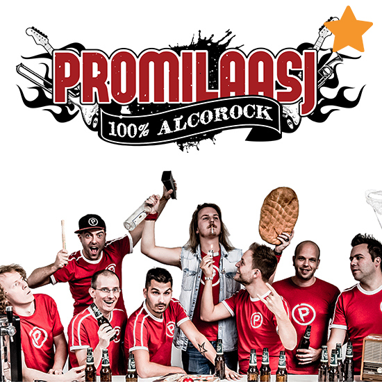 Promilaasj Band